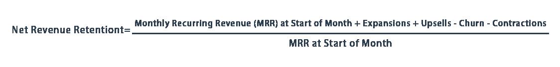 NRRの方程式