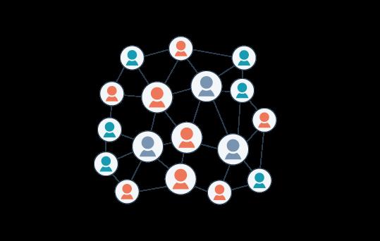 顧客コミュニティのイメージ